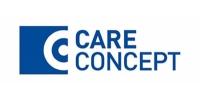 care concept versicherung